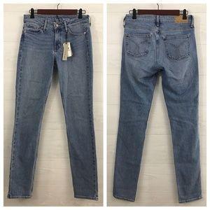 Calvin Klein High Waist Retro Mom Skinny Jeans